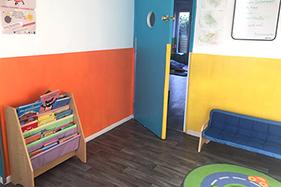 Les micro-crèches Eco-Santé à Deuil-la-barre