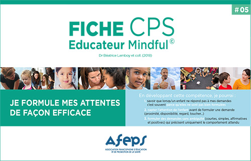 outils-CPS-Mindful-pour-les-educateurs competences psychosociales AFEPS